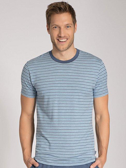 CALIDA Remix 1 Ringel-Shirt