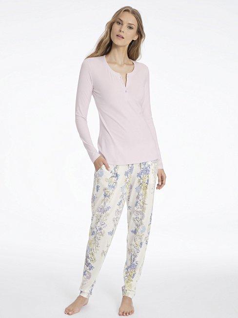 CALIDA Favourites Trend Zero Shirt langarm