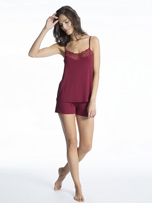 CALIDA Cosy Glam Short pyjama
