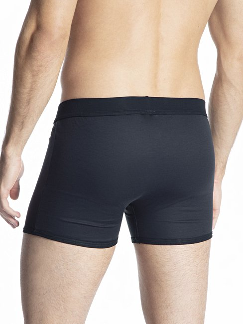 CALIDA Authentic Cotton New Boxer, Komfortbund