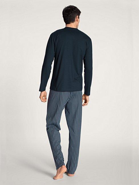 CALIDA Relax Imprint Basic Pyjama