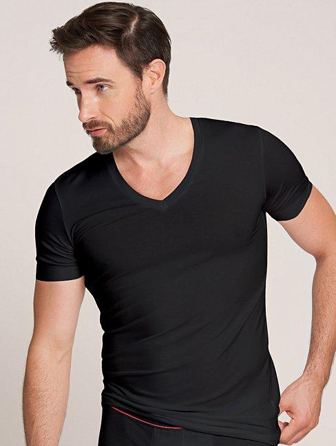 CALIDA Swiss Cotton V-Shirt