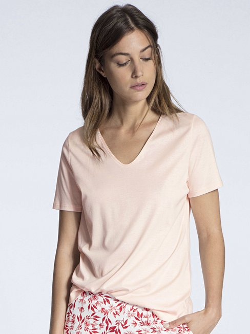 CALIDA Favourites Trend 3 T-shirt à manches courtes