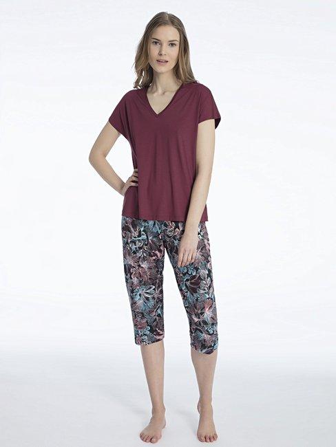 CALIDA Favourites Trend 1 Kurzarm-Shirt