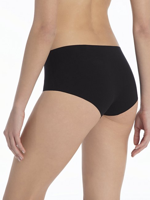 CALIDA Cotton Silhouette Seamless Panty, regular