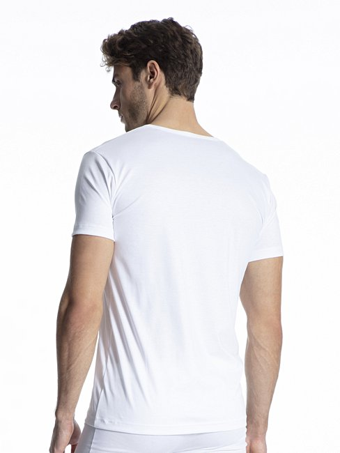 CALIDA Authentic Cotton T-shirt