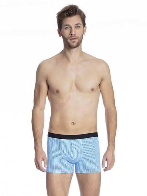 CALIDA Activity Cotton New Boxer