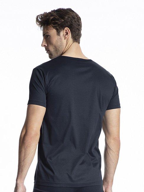 CALIDA Authentic Cotton T-Shirt, Rundhals