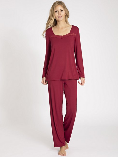 CALIDA Eliza Pyjama lang