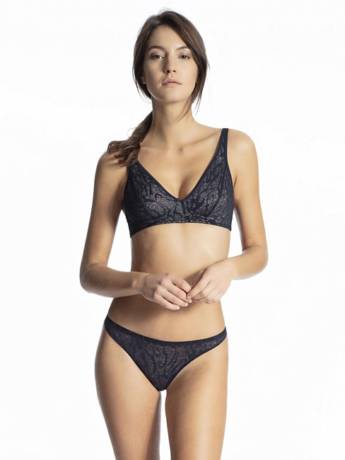 CALIDA Lace Trend Soft-BH aus Spitze
