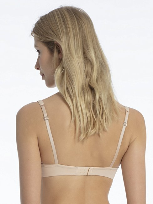 CALIDA Sensitive Bra Classical Bügel-BH