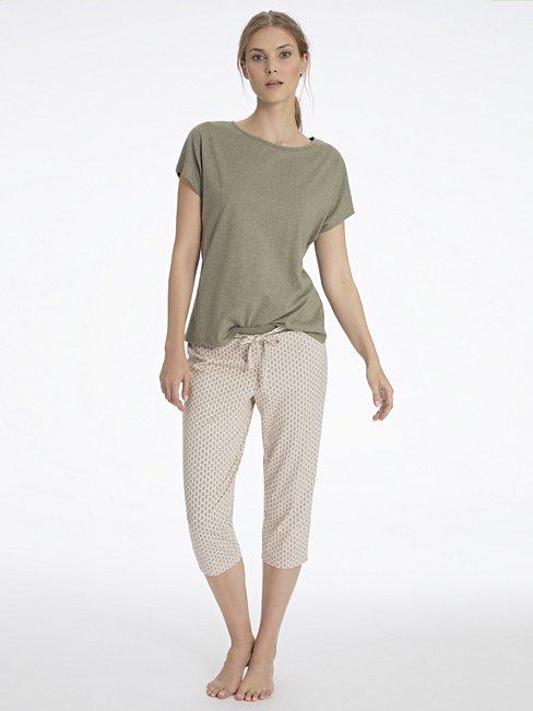 CALIDA Doreen 3/4-Pyjama
