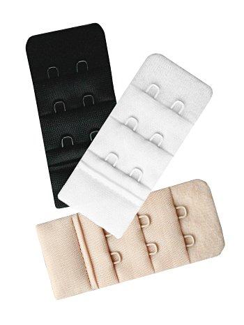 CALIDA Sensitive Bra BH-Verlängerung im 3er-Pack