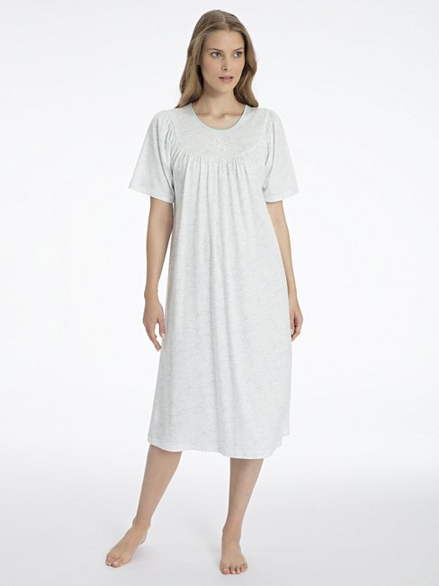 Soft Cotton 34000 - DAMEN Nightshirt | Offizieller CALIDA Shop
