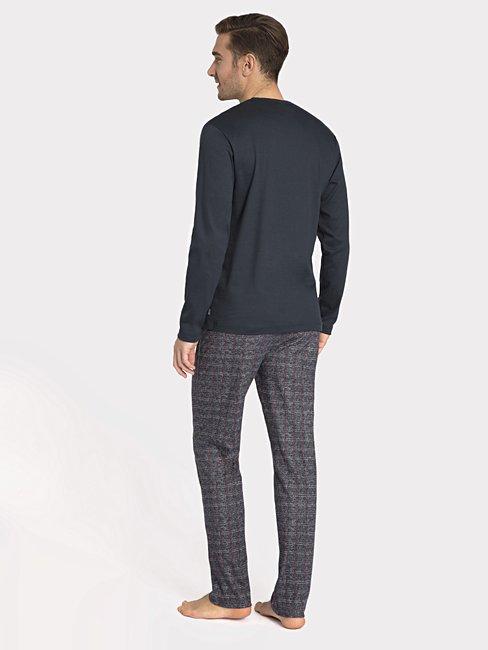 CALIDA David Pyjama lang