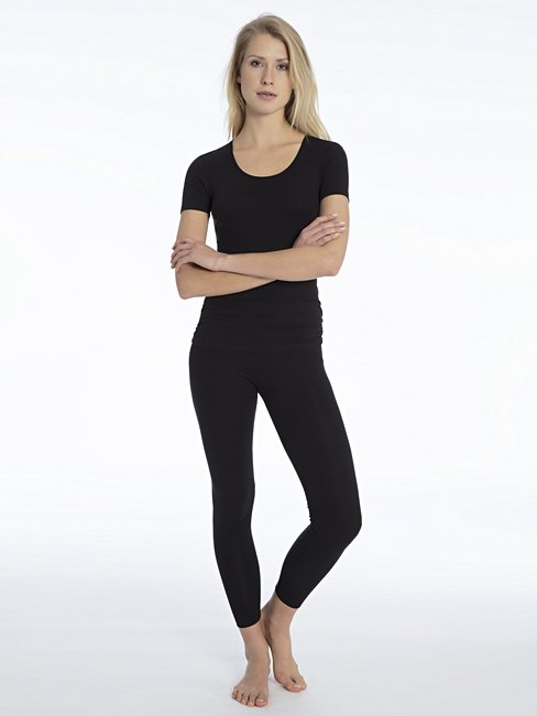 CALIDA Comfort Kurzarm Top
