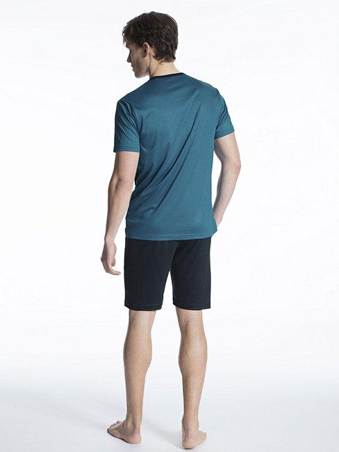 CALIDA Function Natural Kurz-Pyjama