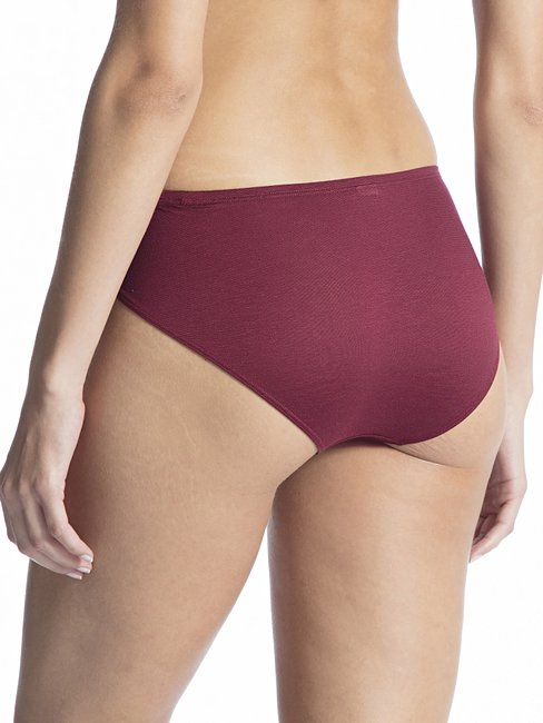 CALIDA Bamboo Soft Panty, regular cut