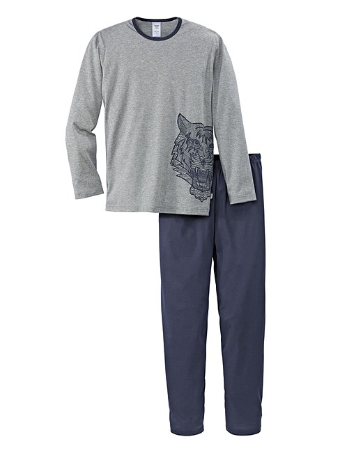 CALIDA Hello Tiger Jungen-Pyjama
