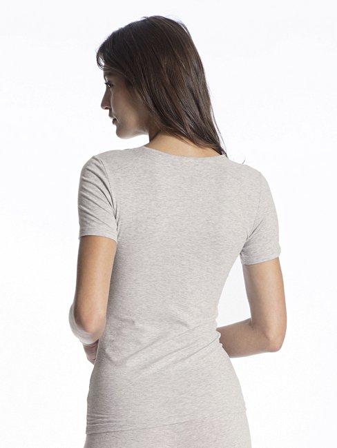 CALIDA Comfort Shirt, kurzarm
