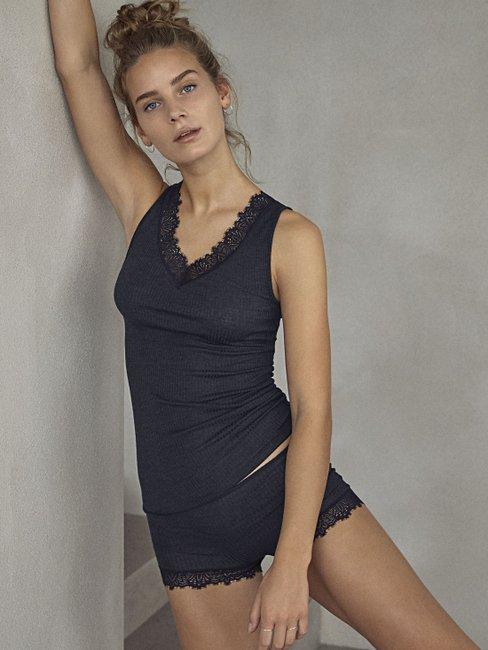 CALIDA Silky Wool Joy Tank Top