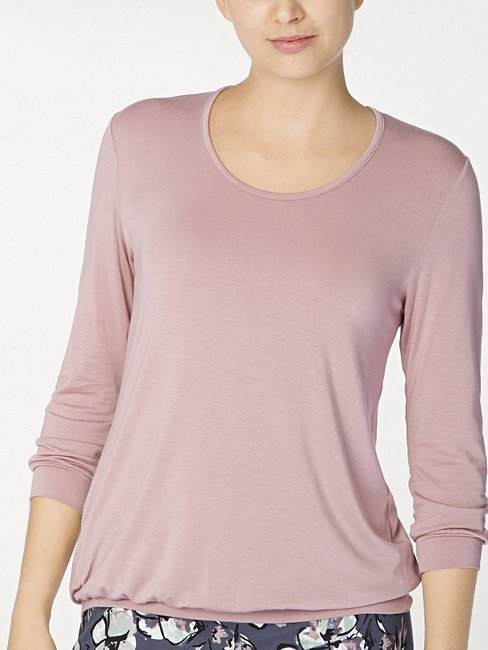 CALIDA Favourites Trend 1 Shirt mit 3/4-Arm