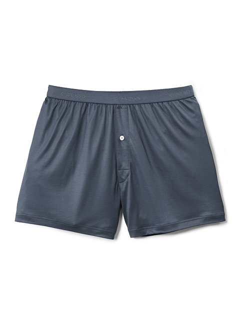 CALIDA 100% Nature Jersey-Boxershorts, Compostable
