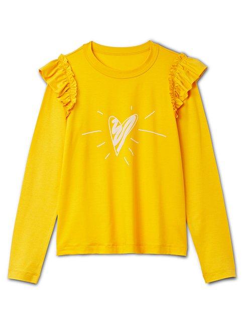CALIDA VIKTOR&ROLF X CALIDA Langarm-Shirt, Compostable