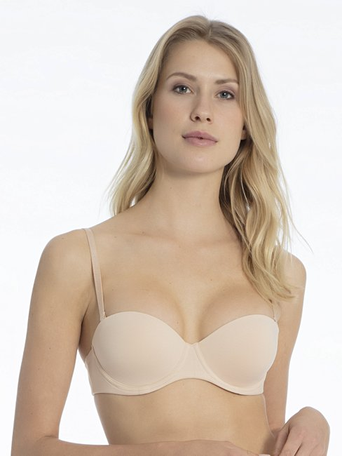 CALIDA Sensitive Bandeau-Schalen BH