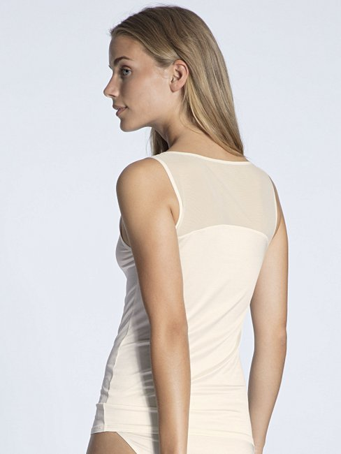CALIDA Feminine Air Tank top