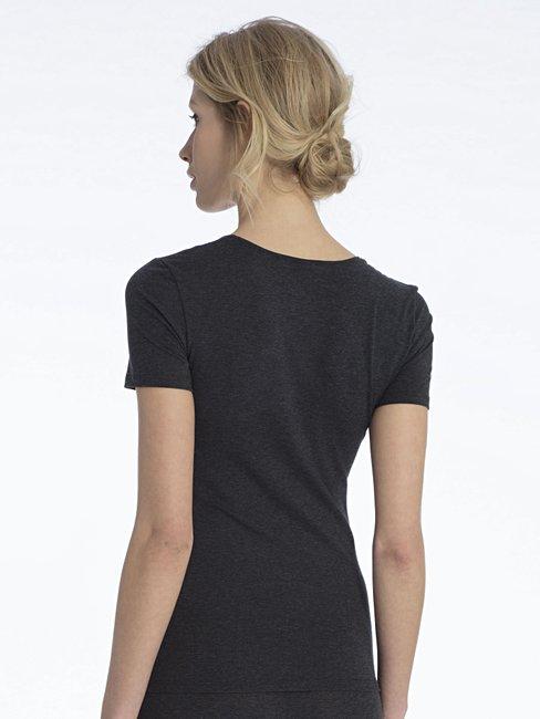 CALIDA Comfort Kurzarm-Shirt