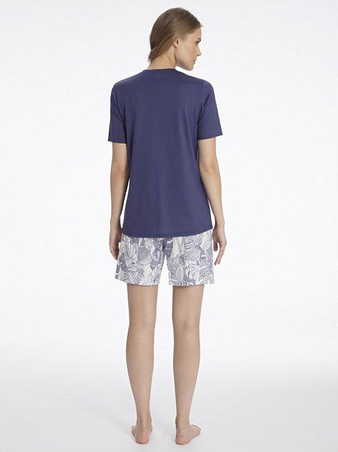 CALIDA Sandrine Kurz-Pyjama