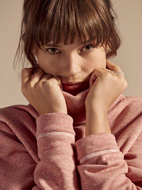 CALIDA Favourites Trend 5 Sweatshirt