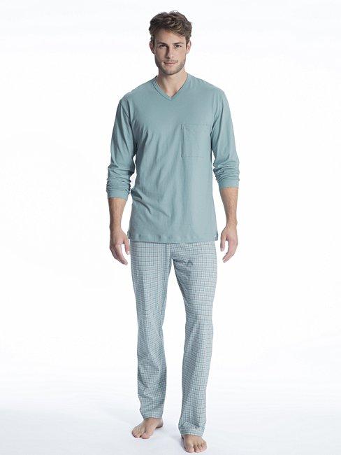 CALIDA Relax Imprint 2 Pyjama