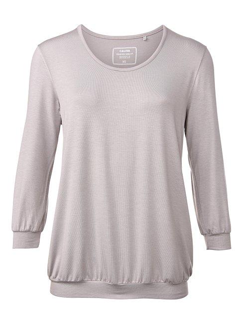 CALIDA Favourites Trend 1 Leichtes Modal-Shirt 3/4-Arm