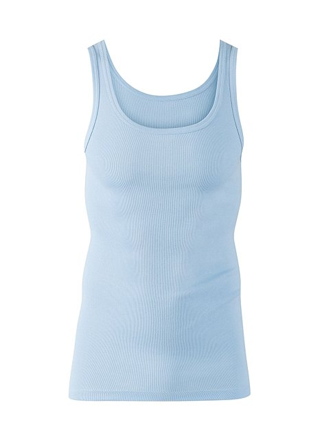 CALIDA Classic Twisted Cotton Canottiera atletica