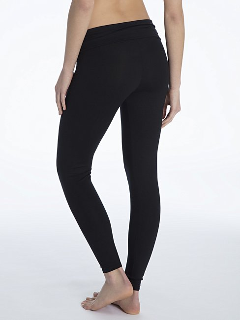 CALIDA Favourites Essentials Leggings mit Yogabund