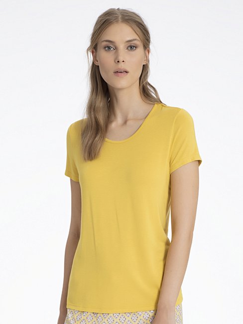 CALIDA Favourites Trend 1 Top short-sleeve