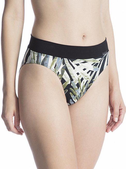 CALIDA Elastic Trend Brief, high waist
