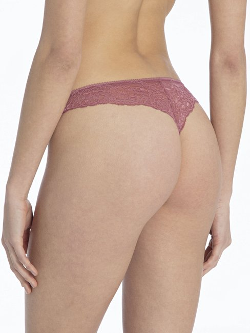 CALIDA Sensual Secrets Thong low cut