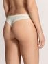 CALIDA Sensual Secrets String, low cut