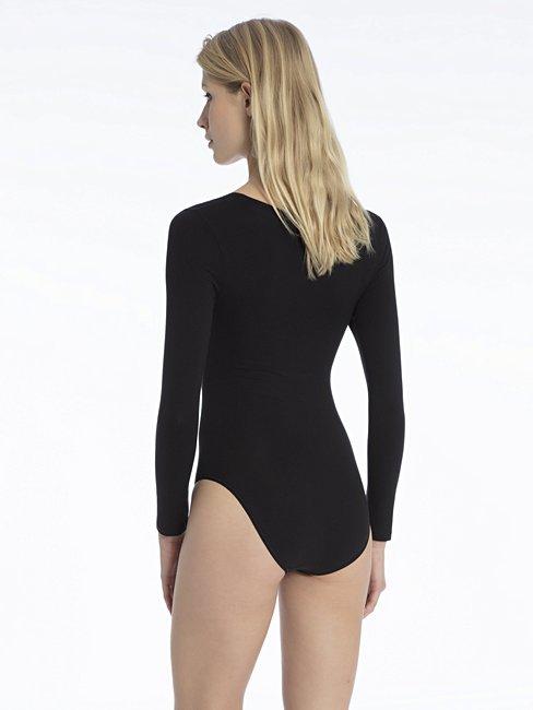 CALIDA Comfort Body langarm