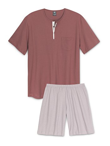 CALIDA Relax Pleasure Short pyjama