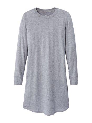 CALIDA Rebecca Sleepshirt, Länge 90cm