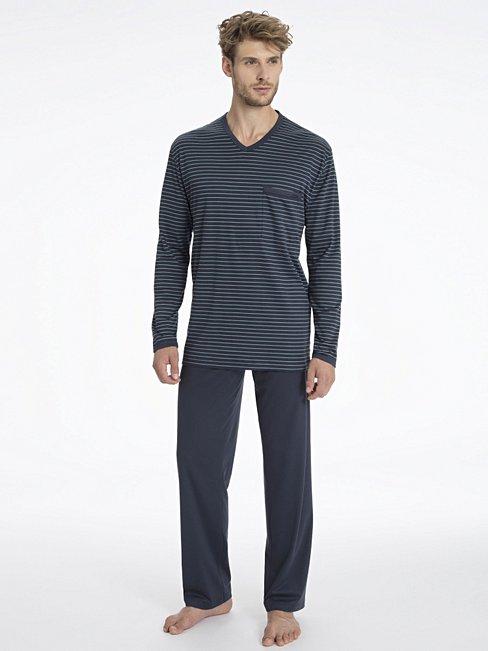 CALIDA Morris Pyjama lang