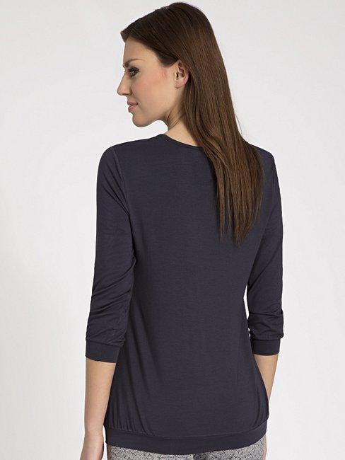 CALIDA Favourites Trend 3 Shirt mit 3/4-Arm