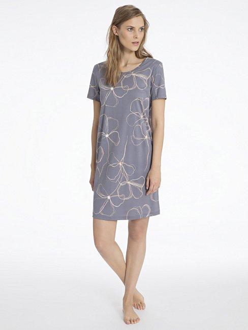 CALIDA Madeleine Sleepshirt, Länge 95cm