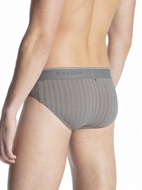 CALIDA Pure & Style Mini Slip, Elastikbund