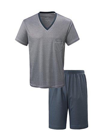 CALIDA Comfy Zone Kurz-Pyjama