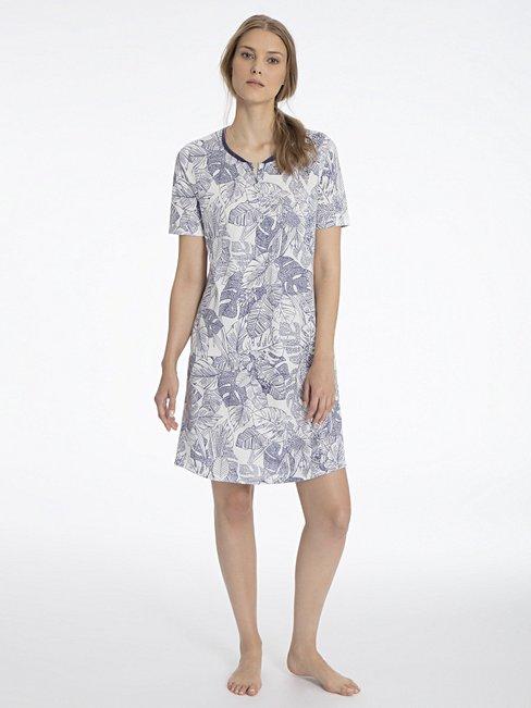 CALIDA Sandrine Sleepshirt, Länge 95cm